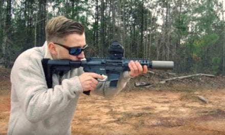 Take a Look at CMMG's New Rip Brace