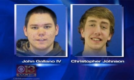 Two Maryland Men Committed 73 Counts of Deer Hunting Violations