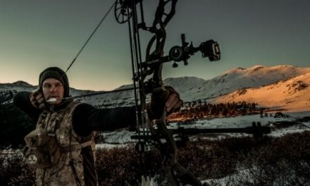 Fred Bohm Shares a Few Outdoor Photography Tips