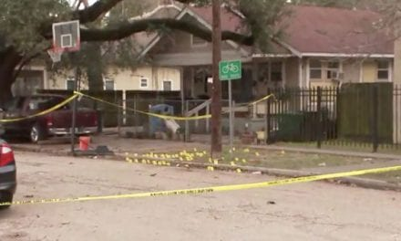 Houston Man Defends Home, Shoots 5 Attackers With AK-47