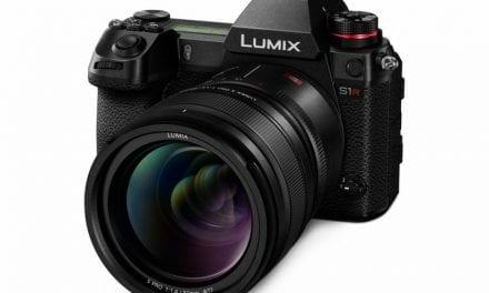 Panasonic LUMIX S1R And LUMIX S1 Full-Frame Mirrorless Cameras