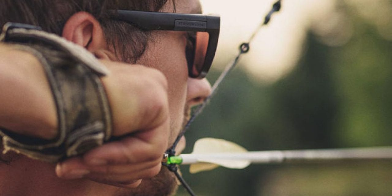 These Revision Outdoor Sunglasses Are Polarized, Weigh Just Over an Ounce, and Are Built to Mil-Spec