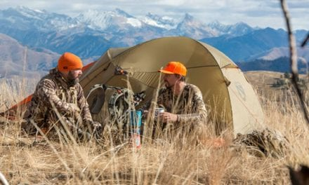 Exclusive Sneak Peek: First Lite and Nemo Equipment Collaborate on Backcountry Camping Gear