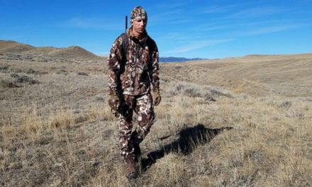 Gear Review: The First Lite Catalyst Hunting System