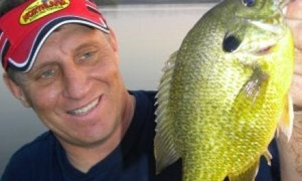 Northland Tackle – Simple Spring Panfish!