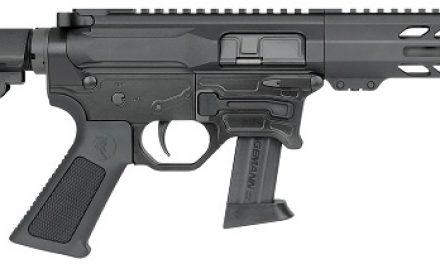 Rock River Arms Now Shipping BT-9 9mm Pistol & Rifle Series