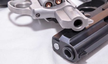 Should You Carry More Than One Concealed Handgun?