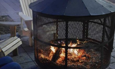12 Amazing Fire Pits to Get You Ready for Summer
