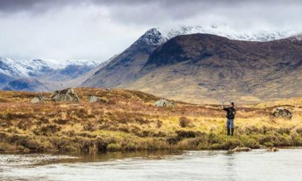 7 Things You Cannot Forget to Bring on a Backcountry Fishing Trip