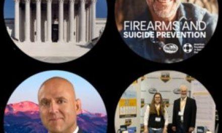 Bullet Points – Weekly Firearms Industry Newsletter – 05252019