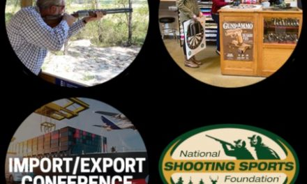 Bullet Points – Weekly Firearms Industry Newsletter – 5-14-2019