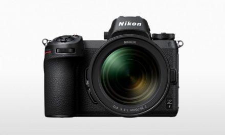 Nikon Releases Z Series Firmware Version 2.0