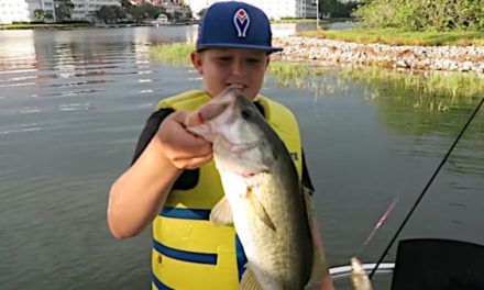 3 Ways to Mix Fishing into Your Summer Family Vacation