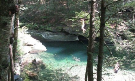 8 Awesome New York Swimming Holes You Can Hike To