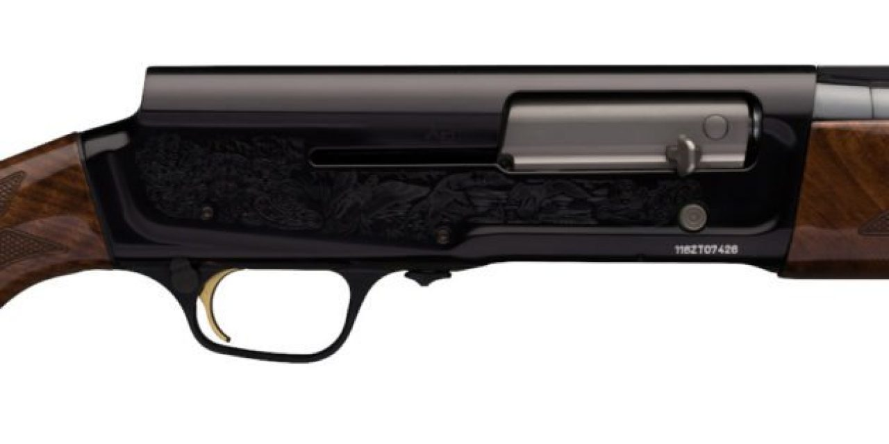 The Greatest Browning Shotguns on the Market