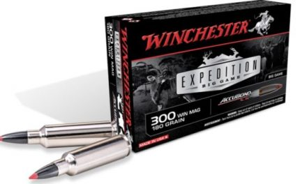 What You Need to Know About Winchester Expedition Big Game Ammo