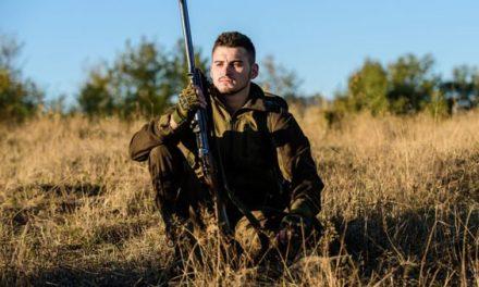 5 Strange Things Deer Hunters Do in the Summer