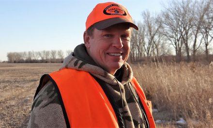 A Very Cool Job: Nebraska Conservation Officer