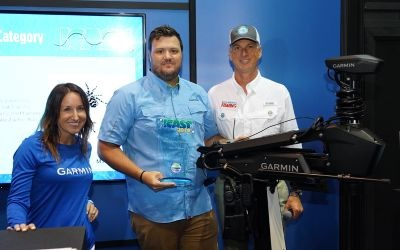 """ICAST 2019 Presents """"Best of Show"""" Award Goes To Garmin"""