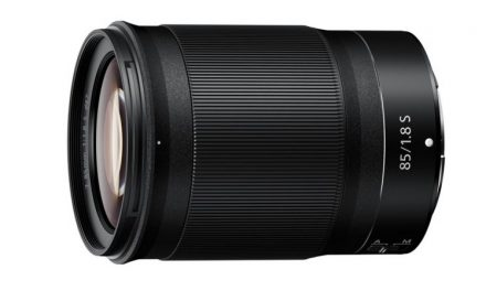 Nikon's NIKKOR Z 85mm f/1.8 S Is A Fast Prime For Portraiture