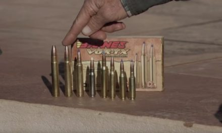 Richard Mann & Ron Spomer Share Their Thoughts on the Best Cartridges for Hunting in Africa