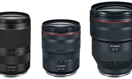 The Canon RF 24-240mm F4-6.3 IS USM Is An Important Milestone