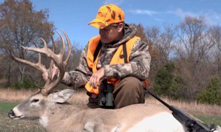 The Great Big Oklahoma Deer Hunting Guide