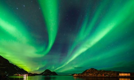 Tips For Great Aurora Photos