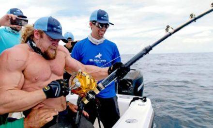 BlacktipH Pits Internet's Strongest Men Against Goliath Grouper