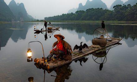 Fine-Art Travel Photography Assignment Winner Timothy Joyce
