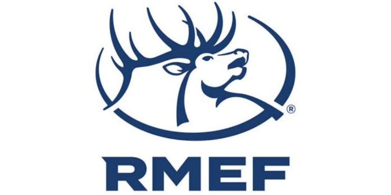 Rocky Mountain Elk Foundation Unveils New Brand Logo