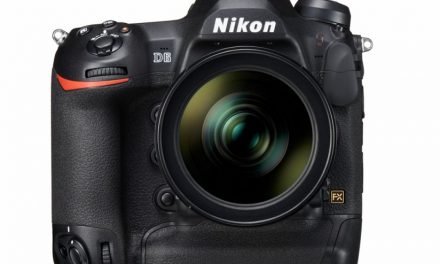 The Nikon D6 Is Coming Soon