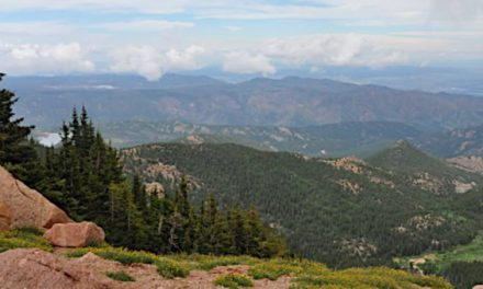 Altitude Sickness, and How Hunters, Anglers, and Campers Should Deal With It