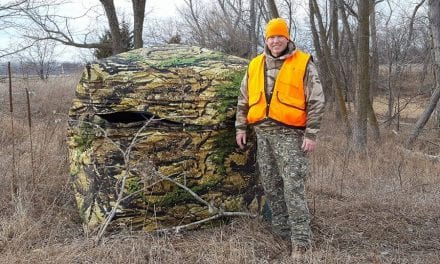 Deer Hunting Offers Tranquility and Personal Introspection