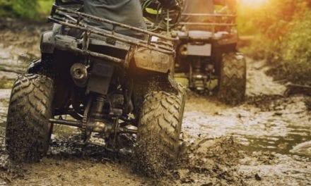 Does an ATV Mess Up a Deer Hunt?