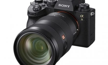The Sony a9 II Targets Pros With Upgraded Communication Tools