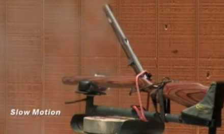 This Video Shows You Exactly What Not to Do with a Muzzleloader
