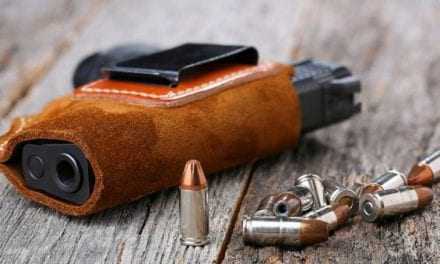 5 Great (and Well-Priced) Options for Your First Handgun
