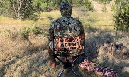 Chama Chairs: The Packable Hunting Chair Has Set the Standard