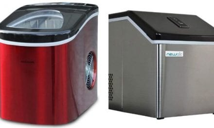 Portable Ice Makers Add Cool Factor to Any Camping or RV Trip