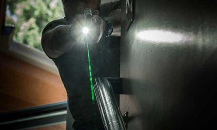Shine Some Holiday Red and Green With These Laser Sights and Grips