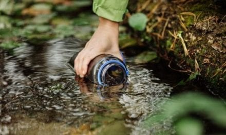 10 Best Filtered Water Bottles to Purify Stream Water and Tap Water