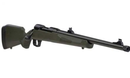 Savage 110 Hog Hunter Rifle: The Full Scoop on the Pig Gun of Choice