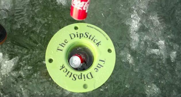 the DipStick
