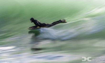 Adventure Sports Photography Assignment Winner Douglas Croft