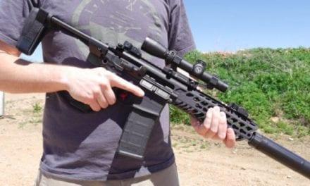 Modernized Pistols Lead to New Missouri Definition of 'Hunting Handgun'