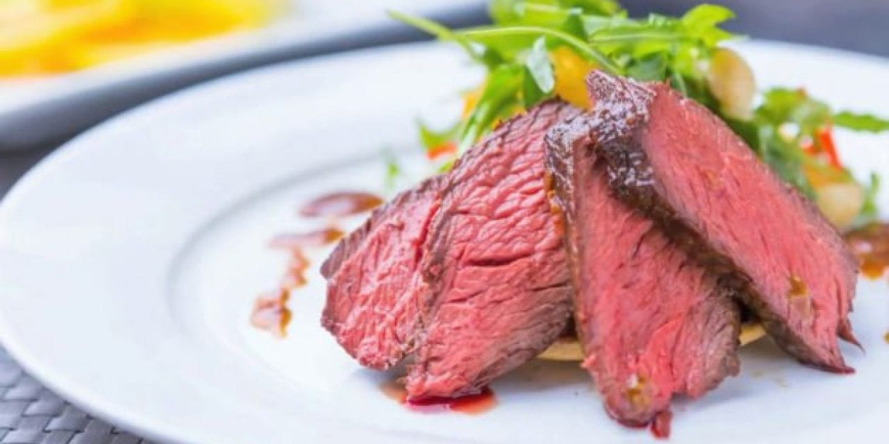 5 Wild Game Meats You've Probably Never Tried