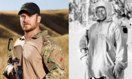 6 of the Most Famous Snipers Who Ever Lived