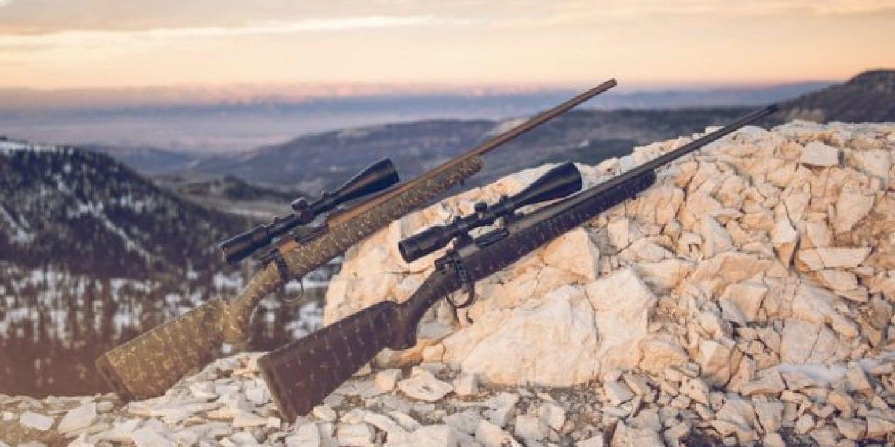 Christensen Arms Mesa, a New Lightweight Bolt-Action Hunting Rifle