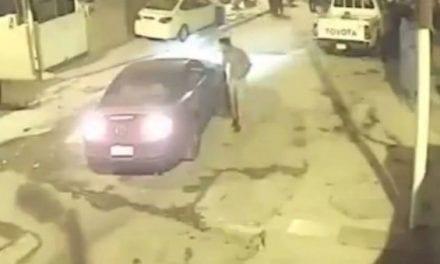 Man Dies From Bullet Shot Randomly Into the Sky